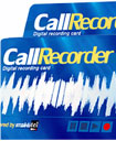 Call Recorder Card - 250 Minutes